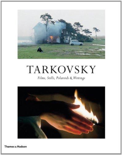 Tarkovsky:Films, Stills, Polaroids and Writings