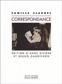 Correspondance par Claudel