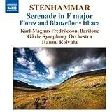 Serenade F-Dur/Florez and Blanzeflor