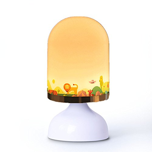 LingsFire Nightlights Softlight Stronglight Nightlight