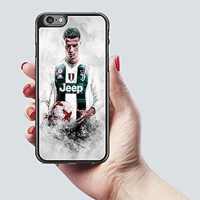 Pixelate Cristiano Ronaldo - Carcasa para iPhone 6 y 6S, diseño de ...