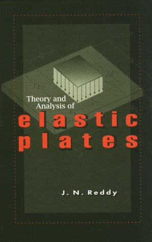 Theory and Analysis of Elastic Plates and Shells, Second Edition (Series in Systems and Control)