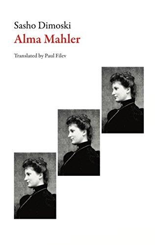 Alma Mahler (Macedonian Literature)
