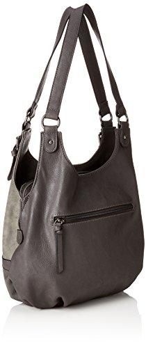 Grey Women's Grau 70 Juna Tom Tailor bag p8766w