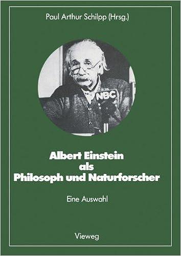 atomphysik und menschliche erkenntnis facetten der physik