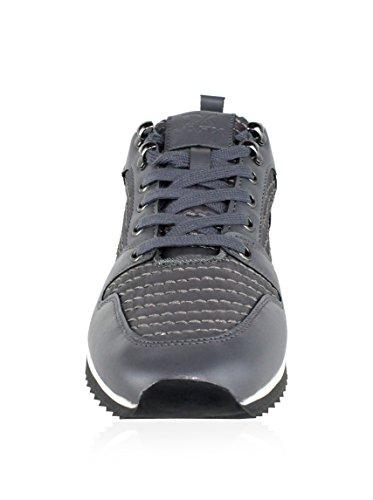 Xray Xray Pitt Komfort Sneaker Grå