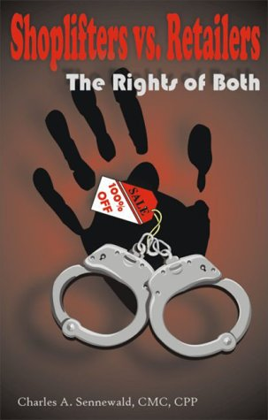 Download Shoplifters vs. Retailers The Rights of Both PDF