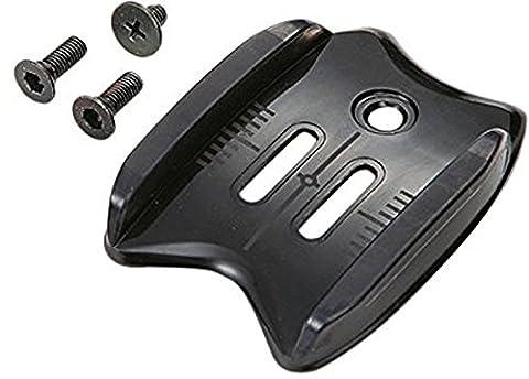 Shimano SPD-cleat stabilizing adapter (Bike Cleat Adaptor)