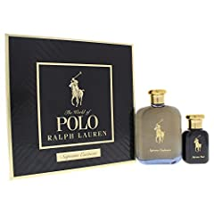 Launched by the design house of Ralph Lauren in the year 2015. This leather fragrance has a blend of cardamom, nutmeg, leather, saffron, honey, and Tonka bean.