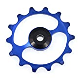 Aluminum Alloy CNC Processing 14T Rear Derailleur Pulley, iParaAiluRy