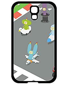 Discount 3105917ZA994769906S4 Top Quality Case Cover For Samsung Galaxy S4 Case Katamari Damacy