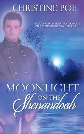 Moonlight On The Shenandoah