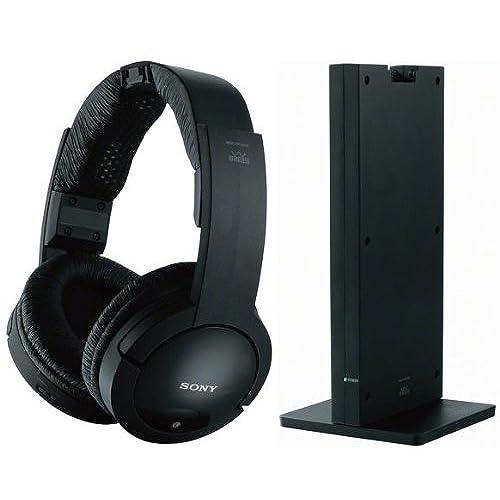 Wireless Headphones for Smart TV: Amazon.com