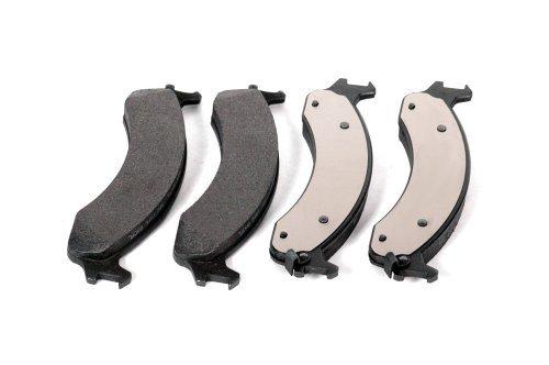 Performance Friction 0821.20 Carbon Metallic Brake Pads