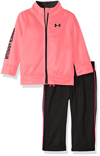 Under Armour Pink Jacket - 2