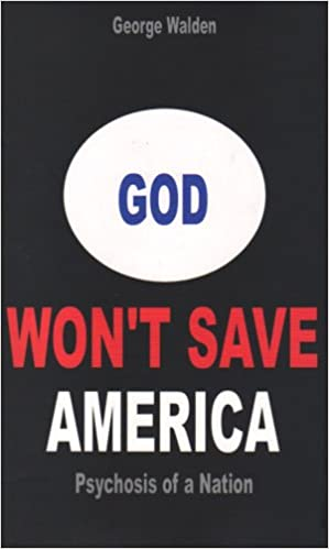 God Won't Save America