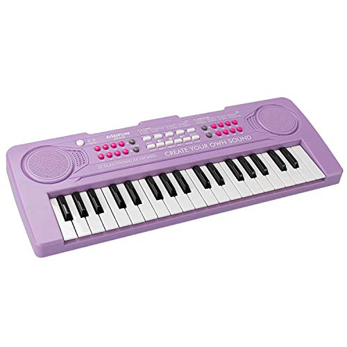 aPerfectLife Kids Keyboard Piano