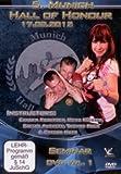 5th Munich Hall of Honour 2012 - Seminar DVD Vol.1 by Cynthia Rothrock
