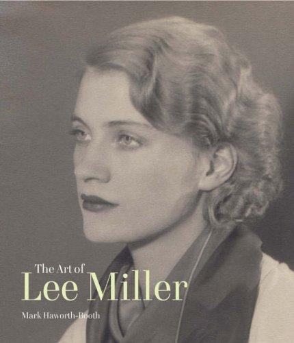The Art of Lee Miller pdf