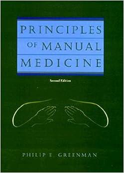 Principles Of Manual Medicine Ebook Rar