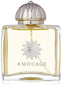 Amouage Ciel Woman Eau de Parfum Vaporiser Spray, Pack of 1 x 100 ml