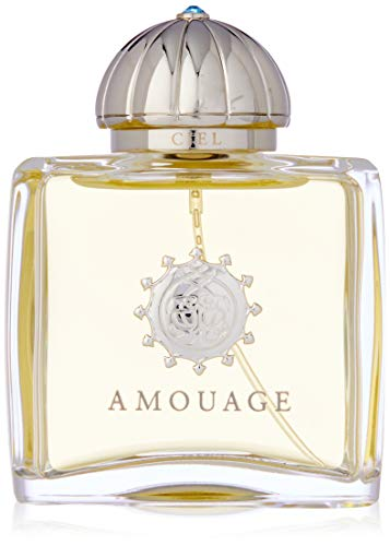 AMOUAGE Ciel Woman s Eau de Parfum Spray, 3.4 Fl Oz