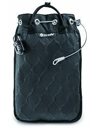 Pacsafe Travelsafe 5L Anti-Theft Portable Safe, Charcoal