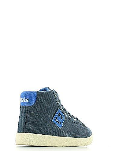Blaike BS030009T Sneakers Enfant Bleu 35