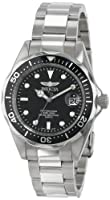 """Invicta Men's 8932 """"Pro Diver Collection"""" Stainless Steel Bracelet Watch from Invicta"""