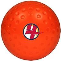 4Winners Field Hockey Dimple Ball (Orange)