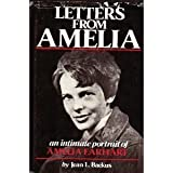 Letters from Amelia, Jean L. Backus, 0807067024