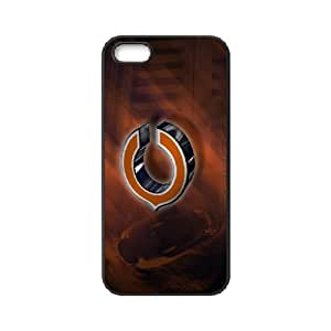 NFL Chicago Bears Rocker Case fits For Ipod Touch 5 Phone Case Cover