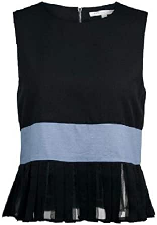 Hipster 5538T4S-M Blouse For Women - M