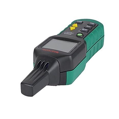 MASTECH ms6818 alambre avanzado probador medidor de localizador de tuberías cable multifunción detector de 12 ~ 400 V: Amazon.es: Electrónica