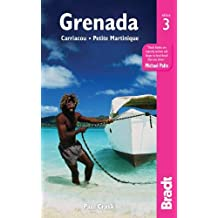Grenada: Carriacou & Petite Martinique