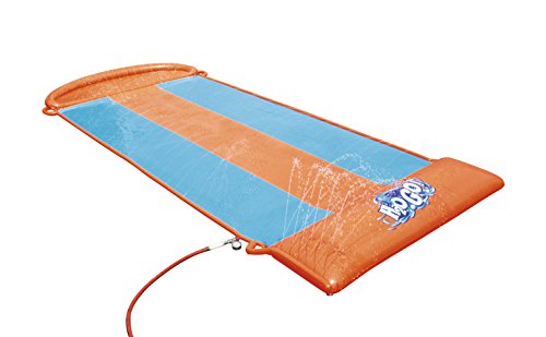 Bestway Triple Water Slide, Multicolor