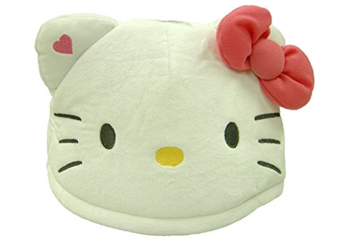Hello Kitty Kigurumi Half Cap -