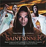Clive Barker Presents: Saint Sinner