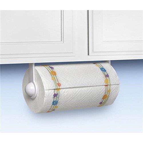 plastic paper towel holder