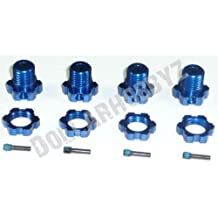 Traxxas Summit 17MM SPLINED WHEEL NUTS Hex (Revo T-Maxx