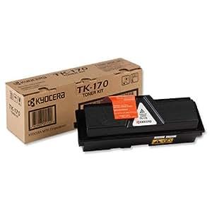 Kyocera 1T02LZ0NL0–TK-170Tóner kit de–F/FS-1320D/DN en