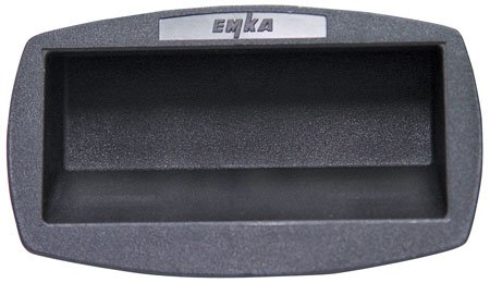 264 x 445 Lg A0709 Flush Mount Pull Handle Emka Handle