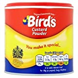 Original Birds English Custard Powder Imported From The UK England The Best Of British Custard Powder