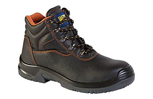 Safemaster-Chaussure Cuir S1P Bout Plant Safemaster 45