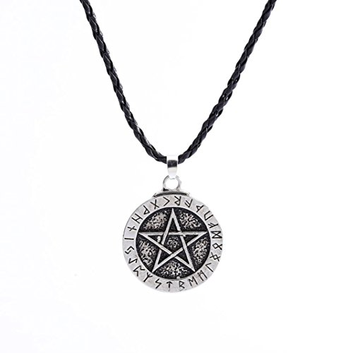2018 Clearance!Daoroka Pendant Necklace Large