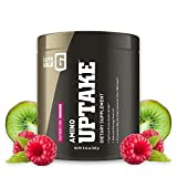 Complete Nutrition Elite Gold Amino Uptake, Raspberry Kiwi, Amino Acid Supplement, Increase Energy, Support Muscle Recovery, Beta Alanine, L Citrulline, 8.46 oz Tub (30 Servings) Review