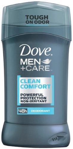 Dove Ap Mencare Cln Comfo Size 3z