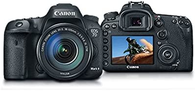Canon EOS 7D MARK2 - Cámara Réflex Digital EOS 7D Mark II Cuerpo ...