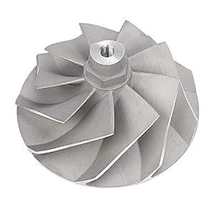 Semoic for Powerstroke 7.3L Upgraded Turbo Compressor Wicked Wheel Tp38 Gtp38 New