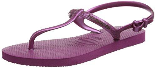 Havaianas Freedom Women Sandals Purple